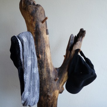 Garderobe/Kleiderständer