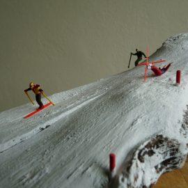 Ski fahren !!