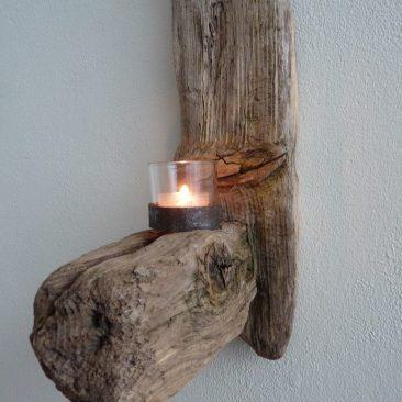 Kerzenhalter I