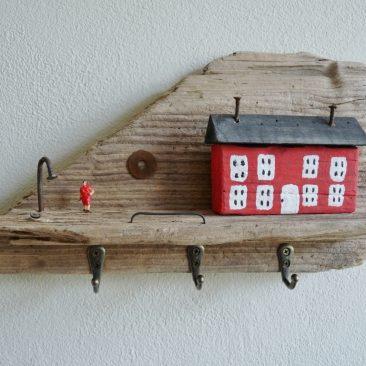 Schlüsselbrett – klein 2