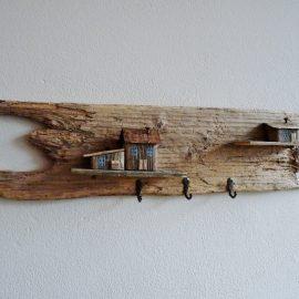 Schlüsselbrett – Dorf 13