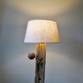 "Stehlampe ""Pluto"""