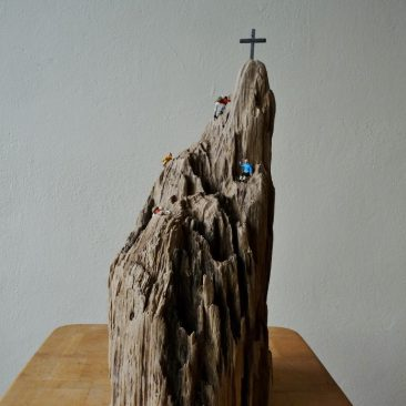 Gipfelstürmer 9