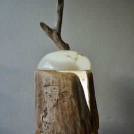 Baumlampe 1