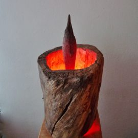 Baumlampe 2