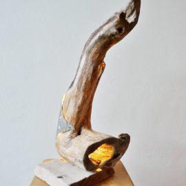 Baumlampe 3